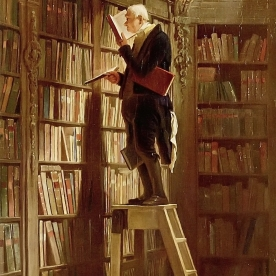 the-bookworm