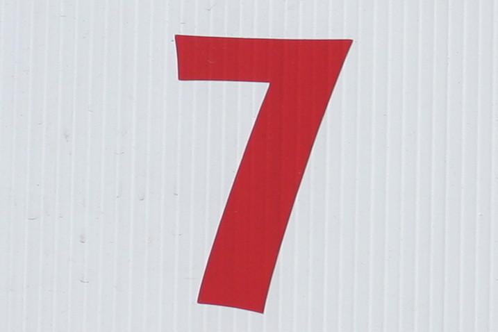 """SEVEN IN…"""