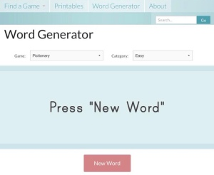 online generators to practise speaking and writing on the same page