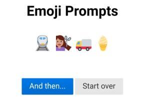 emojiprompts